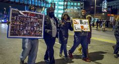 'Ferguson Effect' Predicts What Criminals Will Do When Cops Back Down