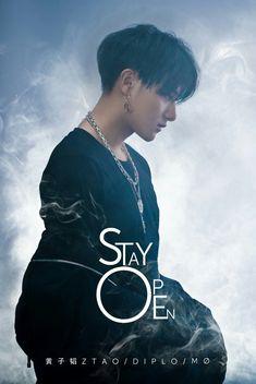 Chanyeol, Tao Exo, Qingdao, Rapper, Huang Zi Tao, Exo Korean, Star Sky, Chinese Boy, Kpop