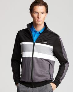 Travis Mathew Golf Rosomand Golf Jacket - Men's outerwear | DealSauce