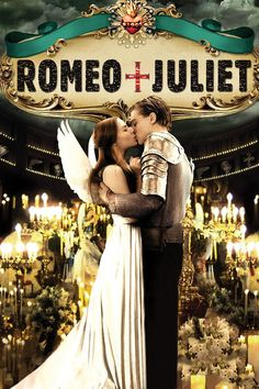 click image to watch Romeo + Juliet (1996)