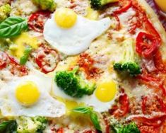 Pizza Party, Buddha Bowl, Bruschetta, Vegetable Pizza, Quiche, Mashed Potatoes, Hamburger, Menu, Snacks