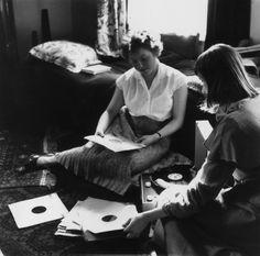 1950s vs today essay?