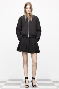 T by Alexander Wang - Resort 2013