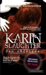 http://www.adlibris.com/no/product.aspx?isbn=8202408458 | Tittel: Den nådeløse - Forfatter: Karin Slaughter - ISBN: 8202408458 - Vår pris: 149,-