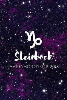 Liebe Steinbock-Geborene ♑️   euer Jahreshoroskop für 2018 steht bereit. Lese auf meinem Blog, was dich 2018 im Groben erwartet und wie du das neue Jahr für dich am besten nutzt 😘 ♈️♉️♊️♋️♌️♍️♎️♏️♐️♑️♒️♓️⛎ #jahreshoroskop2018#steinbock#steinbock2018 #horoskop #horoskop2018 #2018 Astrology, Zodiac, Bullet Journal, Printables, Blog, Poster, Cards, Illustrations, Tricks