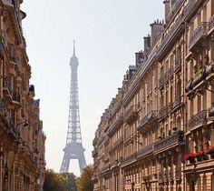 Oh Paris!