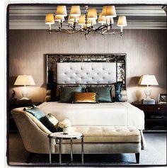 St. Regis suite