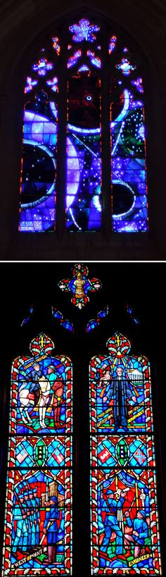 PopGive: Amazing Stained Glass
