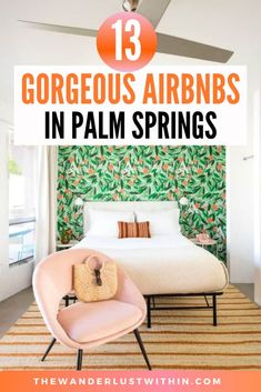 Looking for Airbnbs in Palm Springs California? Check out these top choices for every type of traveler | best places to stay in palm springs california where to stay best airbnbs in palm springs architecture where to stay in palm springs with kids best airbnb in palm springs palm springs houses interior palm springs places to stay palm springs pool palm springs california resort palm springs california homes palm springs hotels palm springs bachelorette party airbnb best palm springs airbnb Palm Springs California, California Homes, California Travel, Top Hotels, Hotels And Resorts, Best Hotels, Florida Travel, Travel Usa, Canada Travel