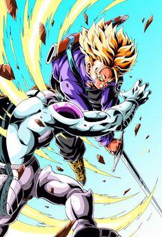 Dragon Ball Z, Prince Batman, Dbz Drawings, Dragon Warrior, Art Graphique, Animes Wallpapers, Anime Artwork, Cartoon Art, Anime Characters
