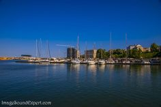 ships in tomis harbor, boote im hafen tomis, bateaux a port tomis, by Angelica Vaihel on YouPic Romania, San Francisco Skyline, Ships, Architecture, Travel, Arquitetura, Boats, Viajes, Destinations