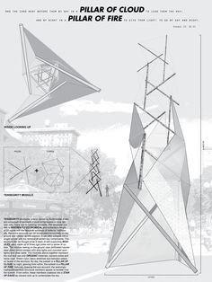 Tensegrity Structure Tensegrity structures, a term