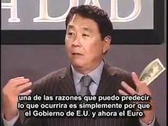 Robert Kiyosaki - el Dinero en Efectivo es Basura - YouTube