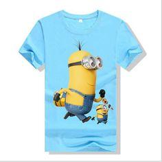 Memon T-shrits for Boys and girls  Short Sleeve Kids T Shirts O Neck Regular Cotton T Shirt Top Cloth 2017 New Summer #Affiliate