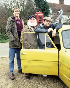 Uncle Albert, Only Fools And Horses, Classic Comedies, Uk Tv, British Comedy, Film School, Comedy Tv, Vintage Tv, Just Smile
