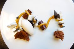 Fourteen More Awesome New Desserts: The Best of the Rest in San Francisco -- Grub Street San Francisco