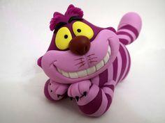 Cheshire Cat Gato do desenho Alice no País das Maravilhas
