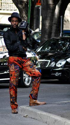 Milan Fashion Week Outfit #2 | as per Mr Touché.com