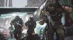 CoD: Advanced Warfare will use all the power of PS4 and Xbox One http://yournewsticker.com/2014/07/cod-advanced-warfare-will-use-power-ps4-xbox-one.html