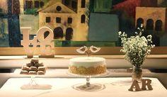 mini casamento, mini wedding, jantar de casamento, decor, decoraçao, cake, bolo, mesa de bolo.