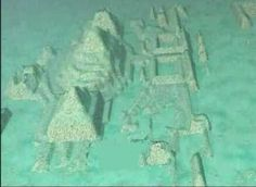 Two scientists claim they've found the lost city of Atlantis sitting within the boundaries of the Bermuda Triangle. pic.twitter.com/l5CLpTnyBV