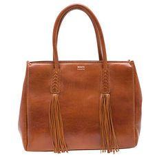 Bolsas - Compre a tiracolo, carteiras & clutches, maxibolsas, mochilas, tendência: franjas e mais | OQVestir
