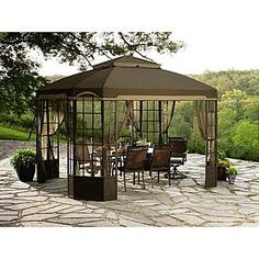 If you have a sparkling gazebo or pergola in your garden, you must have or looking for sun shade for it. Having canopy over pergola gazebo create a charming and…