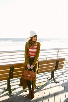 Cozy Winter Outfit / Steffys Pros and Cons | A NYC Personal Style, Travel and Lifestyle Blog
