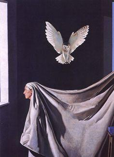 [LRS Art Medley] Miguel Padura, Night Vision