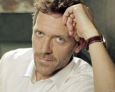 Dr. House ( Hugh Laurie )