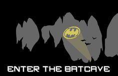 Free Batman Printables - Batman Printables - Ideas of Batman Printables #batman #printables #batmanprint - These free Batman printables are perfect for super hero birthday parties or kids bedrooms. Superhero Birthday Party, Birthday Parties, Batcave, Superhero Logos, Kids Bedroom, Bedrooms, Printables, Free, Ideas