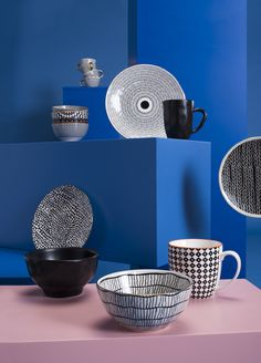 Kare Design, Nespresso, Coffee Maker, Kitchen Appliances, Diy, Interior Design, Furniture, Color, Blue