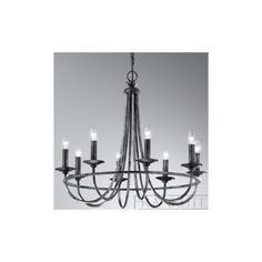 Franklite philly cream 8 light italian ironwork chandelier franklite philly cream 8 light italian ironwork chandelier ceiling light pinterest cream chandeliers chandeliers and lights mozeypictures Image collections