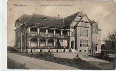 schönebeck salzelmen   | Schönebeck an der Elbe Bad Salzelmen Kindersanatorium ca 1910