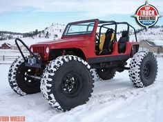 129 0604 23 Z 1997 Jeep Wrangler Tj Looks like fun! Auto Jeep, Jeep Cars, Jeep Truck, 4x4 Trucks, 1997 Jeep Wrangler, Jeep Tj, Suspension Design, Cool Jeeps, Expedition Vehicle