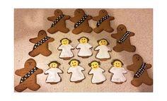 Wookie Cookies http://www.partyonabudget.com.au