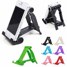 Find More Holders & Stands Information about Universal Mobile Phone Stand Folding Travel Desk Foldable Rest Stand For iPhone 4 5 6 6plus 5c HTC LG Samsung Note 4 Smart Phone,High Quality desk protector,China phone buddy Suppliers, Cheap phones with a qwerty keyboard from Geek on Aliexpress.com