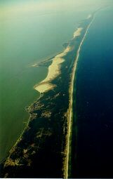Curonian Spit and Nida