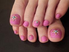 #nail #nails #nailartlove this for spring and summer