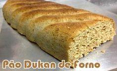 Dieta Emagrece novo-pao-dukan-de-forno  Dieta
