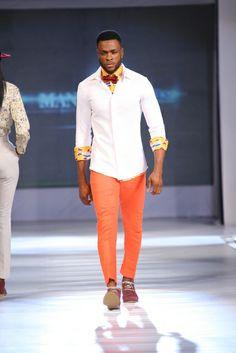 Mai Atafo Inspired (Lagos Fashion & Design Week) Photo credit Kola Oshalusi (Insigna)