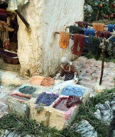 Resultado de imagen de belenes Fontanini Nativity, Diy Nativity, Christmas Nativity Scene, Christmas Crafts, Christmas Decorations, Xmas, Miniature Crafts, Miniature Houses, Modelos 3d