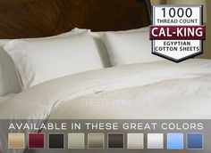 eLuxurySupply's ExceptionalSheets Egyptian Cotton duvet cover line promises comfort with our indulgently tailored 1000 thread count sheets. ** Matching Sheet Sets available ** Egyptian Cotton Duvet Cover, Egyptian Cotton Sheets, 1000 Thread Count Sheets, Luxury Sheets, Dandy, Sheet Sets, Duvet Cover Sets, Counting, Bed Pillows