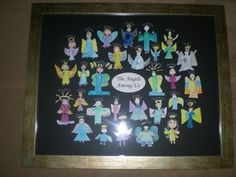 Charles Borromeo Catholic School > Page Not Found School Auction Projects, Class Art Projects, Auction Ideas, Classroom Projects, Diy Projects To Try, Project Ideas, Craft Ideas, Kid Art, Art For Kids