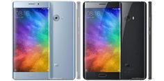 Review Spesifikasi dan Harga Xiaomi Mi Note 2, Ponsel Kamera 22.3 MP – Eratekno News