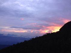 Mt.Kinabalu by Akito Tsutsui
