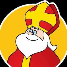 Sinterklaas dikhoofd  Siterklaas dikhoofd
