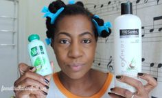 pre-poo regimen for fine natural hair