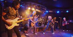 Goed nieuws voor Mother's Finest fans! De band komt voor drie shows naar Nederland! In april zijn ze te zien in Hengelo, Uden en Amsterdam!