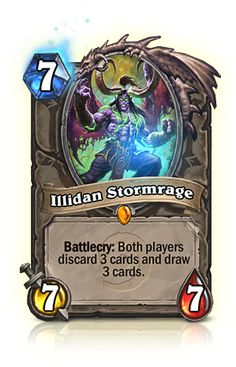 Hearthstone cards - Google Search
